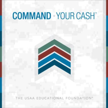 usaaef command your cash brochure