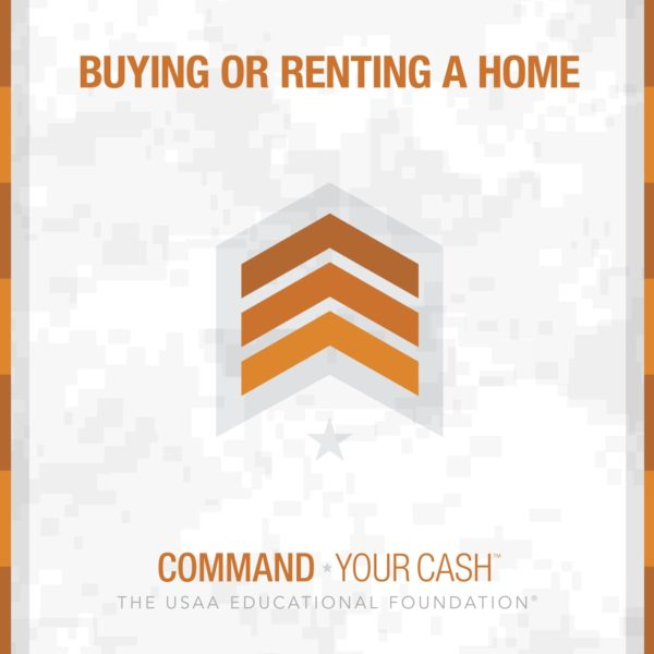 Buying or renting a home