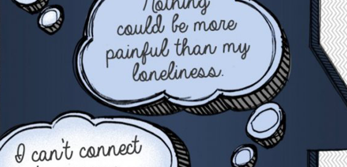 nothing can be more painful than loneliness